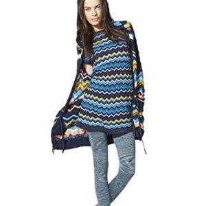 Missoni for Target Short Sleeve Sweaterdress Sz M